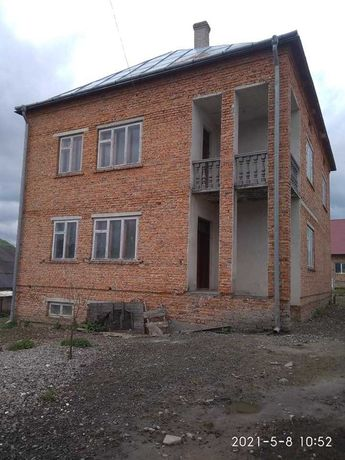 Продам будинок в БЕРЕЖАНАХ