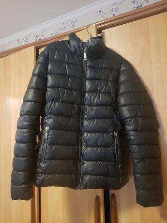 Дуже тепла куртка,наповнювач холофайбер