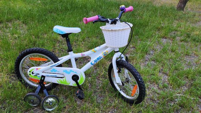 Немецкий велосипед Ghost powerkid 16