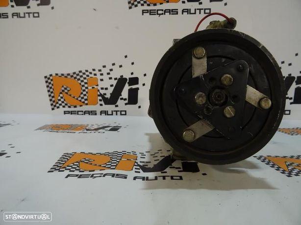 Compressor Do Ar Condicionado Rover 25 Hatchback (Rf) 1219F / Jpb0001