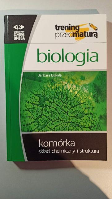 Biologia Bukała komórka