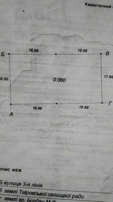 Продам участок пгт Таирово Таирово - изображение 1