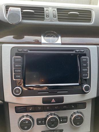 RNS 510 (не RCD) для VW PASSAT B6 B7 CC Jetta, Tiguan,Polo,Golf c SSD