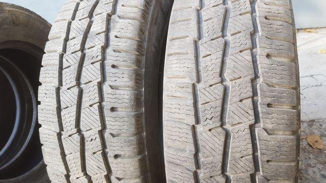 Зимние шины 195/70 R15C MICHELIN