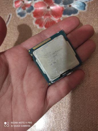 Процессор Intel core i5 3570s + кулер. Срочная продажа!