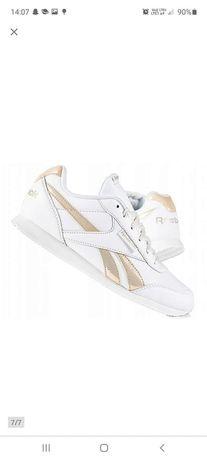 Nowe buty damskie reebok rozmiar 37