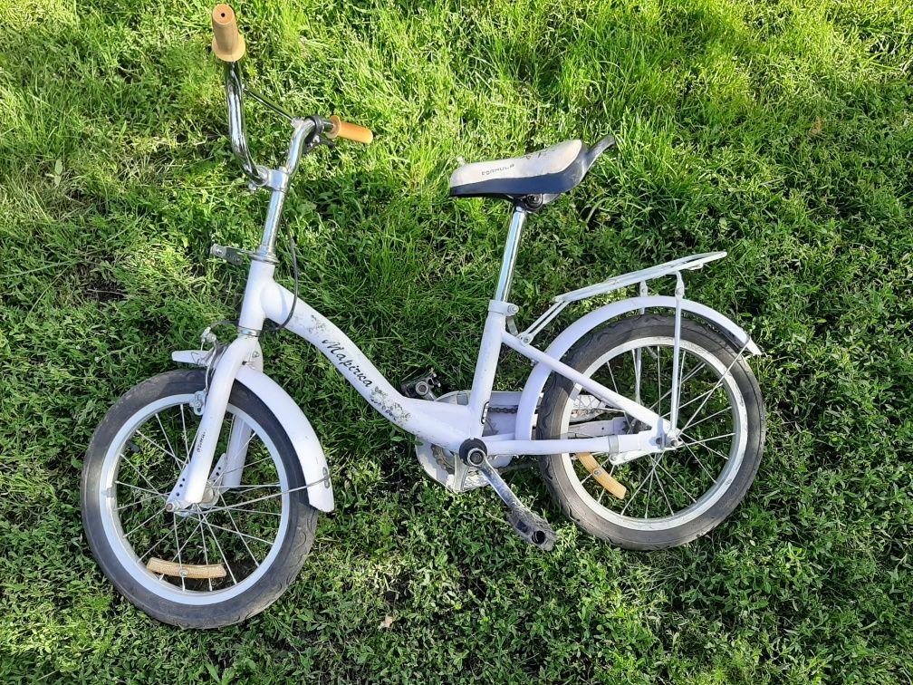 Велосипед Маричка