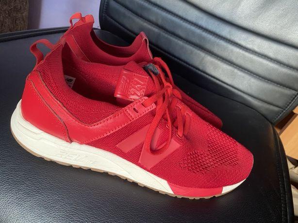 Взуття new balanc