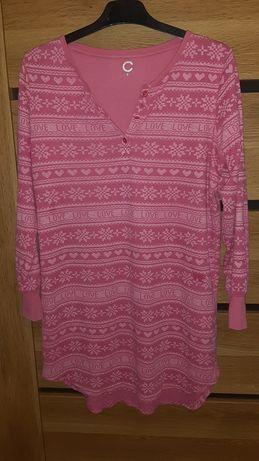 Piżama rozmiar S