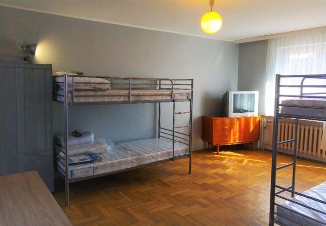 Noclegi KWATERY Pokoje PRACOWNICZE Hotel Hostel Pracowniczy Robotniczy