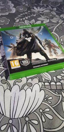 Destiny na Xbox one