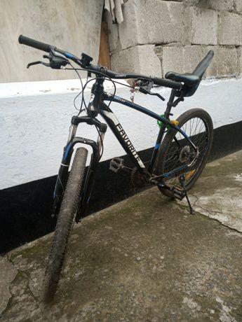 Горный  велосипед Favorite с алюминиевой рамой идеал 27.5 дюйм колеса