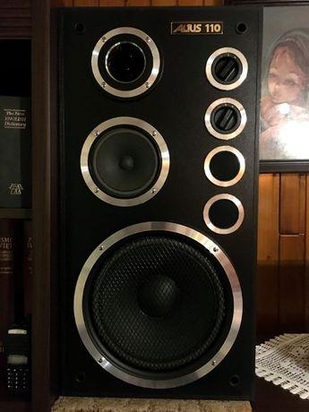 Tonsil ALTUS 110 + Ampituner DENON AVR-X1000