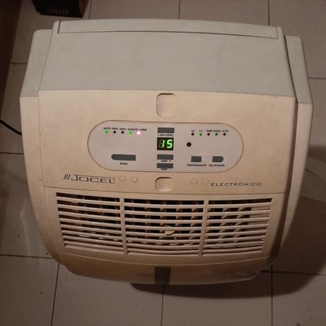 Ar Condicionado potátil