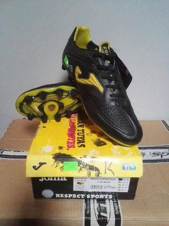 Buty piłkarskie Joma, R. 43, nowe, Lanki. Wkręty plast i mieszane