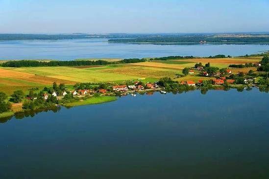 Domek Letniskowy nad jeziorem Święcajty Węgorzewo