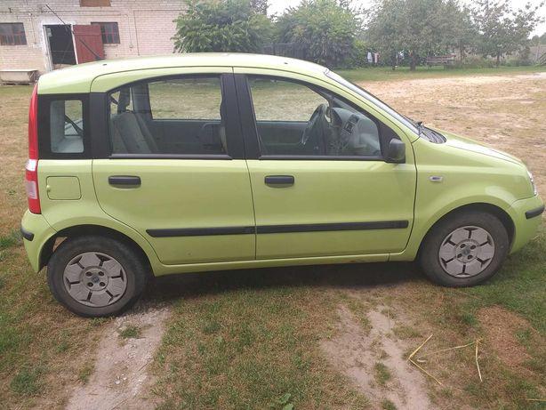 Fiat Panda 2004 1.1