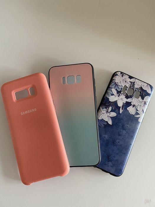 Capas Samsung S8 Plus Póvoa De Varzim, Beiriz E Argivai - imagem 1