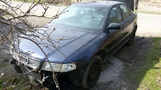 Audi A4 B5 słupek tunel listwa fotele drzwi schowek półka szyba boczki