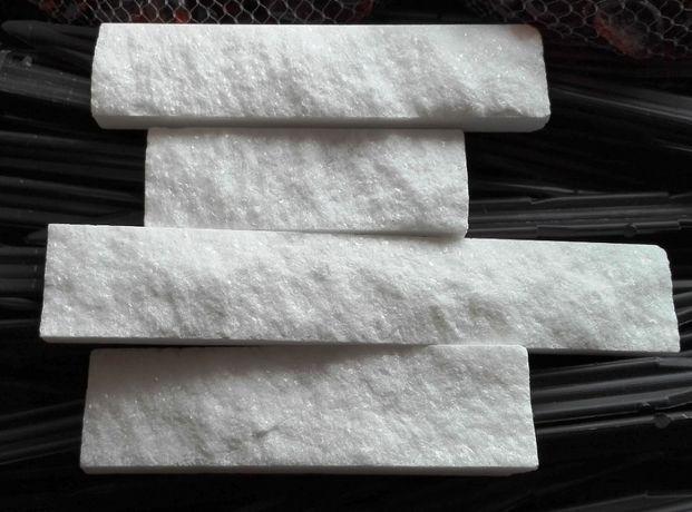 Płytka Marmur Biała Thasos 3 cm, Kamień Naturalny