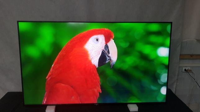 Sony 65xe7005. ULTRA HD 4K.Wi-Fi. Smart tv.T2