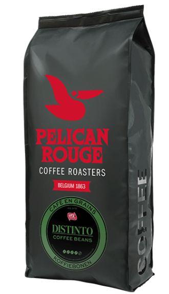 Кофе в зернах Pelican Rouge Distinto 1 кг Днепр - изображение 1