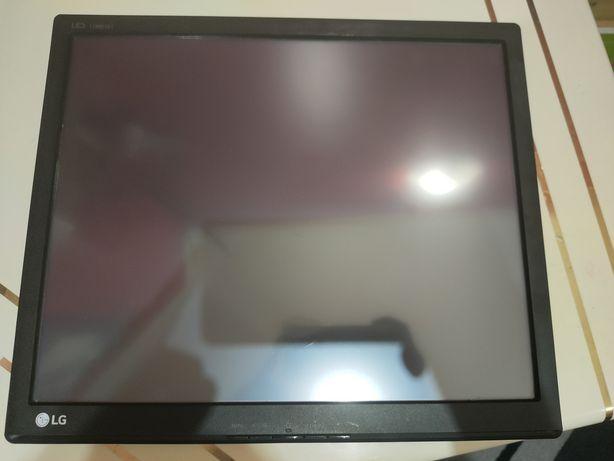 Écran LG Touch 17