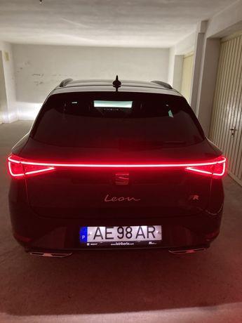 Seat Leon 2.0 TDI DSG FR 150cv