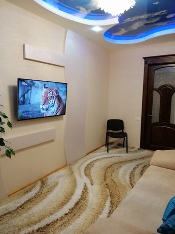 Аренда 1я квартира на Базарной