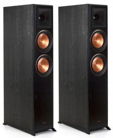 Klipsch RP 6000 F - Kolumny Podłogowe + GRATIS! Odsłuchaj u nas!