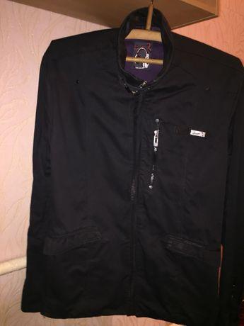 Куртка парка котоновая, мужская