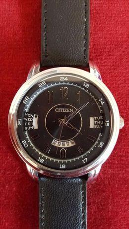 Relógio Citizen clássico, como NOVO