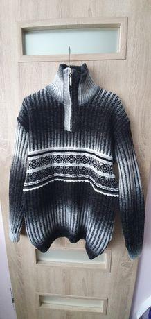Zimowy sweter Comeor xl xxl