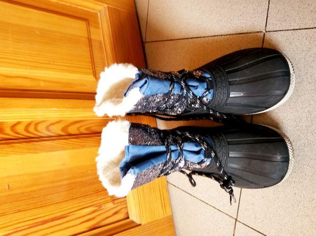 Sniegowce Friboo nr 32/33