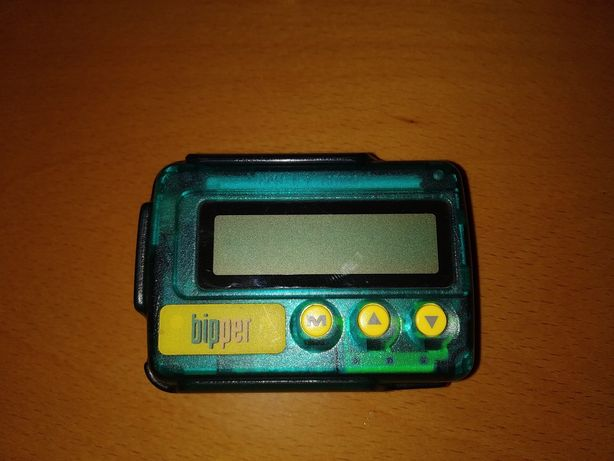 Pager / BIPPER