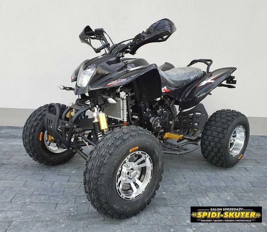 QUAD ATV BASHAN 250 cc ORGINAŁ / Barton 24KM Manual, Gratisy , Dostawa