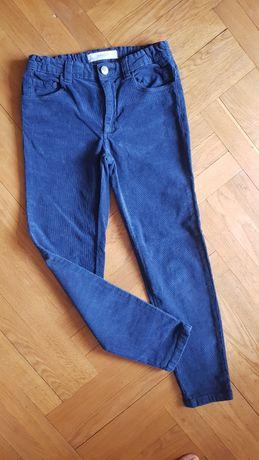Вельветовые джинсы Mango 7-8 лет