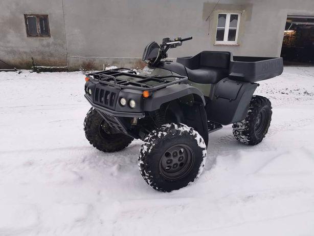 Arctic Cat 500 4x4