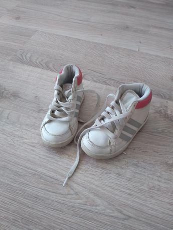 Adidas -buty dziewczęce