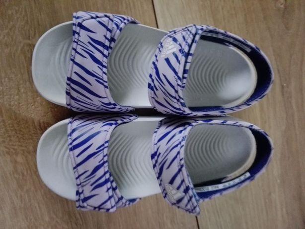 Adidasy do wody / basen sandały r. 27