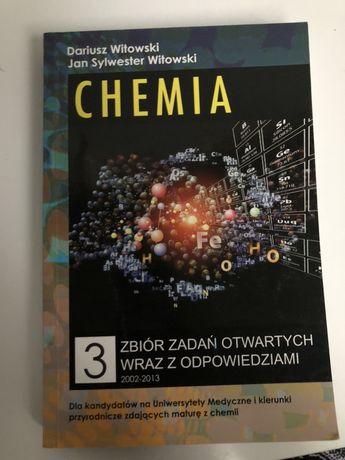 Witowski Chemia 3 Zbiór zadań z odpowiedziami 2002 - 2013