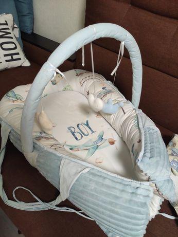 Кокон- гнездо для новорождённого
