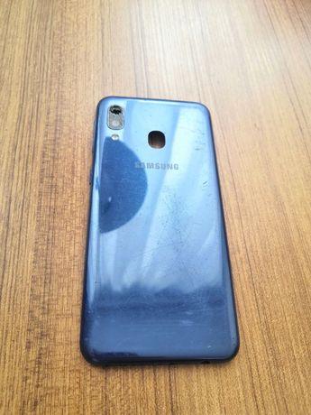 Obudowa Samsung A20e wraz z 2 ramkami