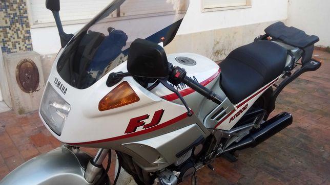 Yamaha - FJ 1200