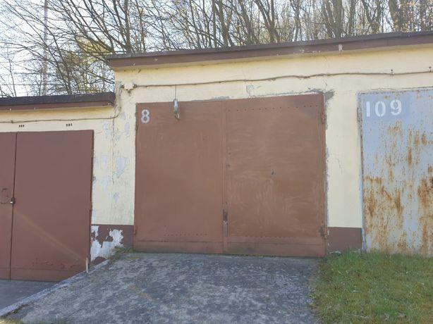 Garaż z kanałem Czarnków