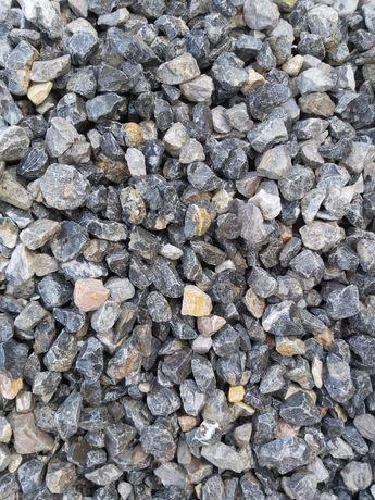 Grys Alpejski 16-22mm, kamienie ozdobne, kruszywa, monolity