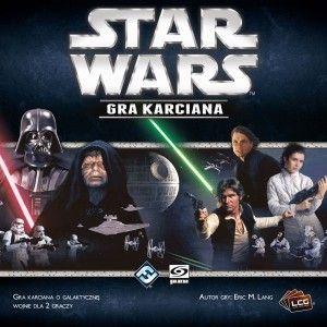 Star Wars LCG PL+ wszystkie dodatki