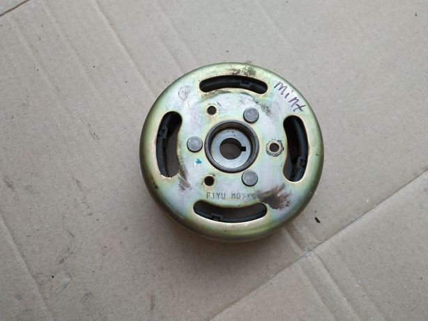 Магнит генератора Yamaha Mint