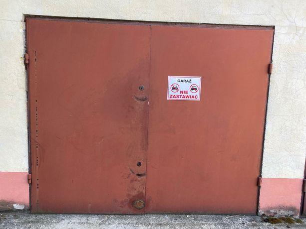 Wynajmę garaż w Oleśnicy Ul.Stolarska