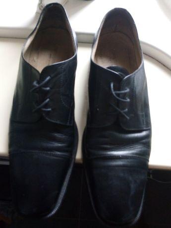 Взуття туфлі Continental Uomo  чоловічі
